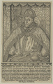 Bildnis des Kaisers Maximilian II., Donat H bschmann - 1568 (Quelle: Digitaler Portraitindex)