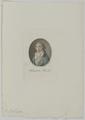 Bildnis des Heinrich Beck, Franziska Schöpfer-1781/1790 (Quelle: Digitaler Portraitindex)