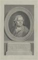 Bildnis des G. Benda, Jacob Wilhelm Mechau - 1778 (Quelle: Digitaler Portraitindex)