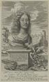 Bildnis des Sigismundus a Birken, Jakob von Sandrart-1654/1708 (Quelle: Digitaler Portraitindex)