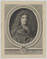 Bildnis des Charles Le Brun, Jacques Lubin - 1696 (Quelle: Digitaler Portraitindex)