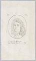 Bildnis des Carol LeBrun, Georg Christoph Kilian (zugeschrieben) - 1741/1781 (Quelle: Digitaler Portraitindex)