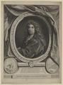 Bildnis des Carolvs Le Brvn, G rard Edelinck - 1682/1707 (Quelle: Digitaler Portraitindex)