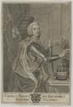 Bildnis des Carolus Philippus Theodoricus Elector Palatinus, Sysang, Johann Christoph - 1742/1757 (Quelle: Digitaler Portraitindex)