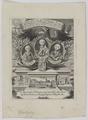 Gruppenbildnis des Ludwig Eugenius von W�rttemberg, des Carolus Eugenius von W�rttemberg und des Friderich Eugenius von W�rttemberg, 1745/1766 (Quelle: Digitaler Portraitindex)