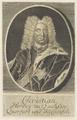 Bildnis des Christian, Herzog zu Sachsen, Querfurt und Weisenfels, unbekannter Künstler-1701/1750 (Quelle: Digitaler Portraitindex)