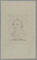 Bildnis des Carolus Cignani, Georg Christoph Kilian (zugeschrieben) - 1734/1781 (Quelle: Digitaler Portraitindex)