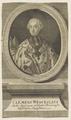 Bildnis des Clemens Wenceslaus, Joseph Friedrich Rein - 1773 (Quelle: Digitaler Portraitindex)