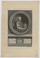 Bildnis des Cl�ment Winceslas, Egid Verhelst (der J ngere) - 1739/1787 (Quelle: Digitaler Portraitindex)