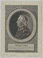 Bildnis des Hieronimus F�rstbischof von Salzburg, Bock, Christoph Wilhelm - 1786 (Quelle: Digitaler Portraitindex)