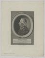 Bildnis des Hieronymus F�rstbischof von Salzburg, Bock, Christoph Wilhelm - 1786 (Quelle: Digitaler Portraitindex)