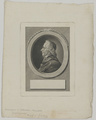 Bildnis des Hieronymus F�rstbischof von Salzburg, Bock, Christoph Wilhelm - um 1786 (Quelle: Digitaler Portraitindex)