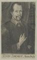 Bildnis des Simon Dachvs, vor 1731 (Quelle: Digitaler Portraitindex)