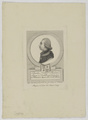 Bildnis des Charles Theodore de Dahlberg, Egid Verhelst (der J ngere) - 1787 (Quelle: Digitaler Portraitindex)