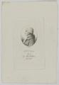 Bildnis des J. F. L. Dulon, Leonhard Heinrich Hessell (ungesichert) - 1790 (Quelle: Digitaler Portraitindex)