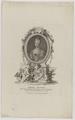 Bildnis der Amalia Avgvsta, Herzogin von Sachsen, Nilson, Johannes Esaias - 1769/1788 (Quelle: Digitaler Portraitindex)