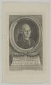 Bildnis des Conrad Eckhof, Johann David Schleuen (der Ältere) (ungesichert)-1765/1774 (Quelle: Digitaler Portraitindex)