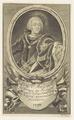 Bildnis des Ernst August, Herzog zu Sachsen, Sysang, Johann Christoph-1743 (Quelle: Digitaler Portraitindex)