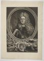 Bildnis des Ernestvs Lvdovicvs von Sachsen-Meiningen, 1706/1750 (Quelle: Digitaler Portraitindex)