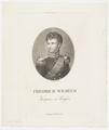 Bildnis des Friedrich Wilhelm IV. von Preu�en, Friedrich Fleischmann - 1806/1815 (Quelle: Digitaler Portraitindex)