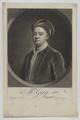 Bildnis des John Gay, John Heney - 1710/1745 (Quelle: Digitaler Portraitindex)