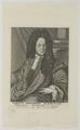 Bildnis des Iohann Friedrich Gleditsch, Johann Leonhard Blank (zugeschrieben) - 1725 (Quelle: Digitaler Portraitindex)