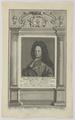 Bildnis des Ioh. Fridericvs Gleditsch, Friedrich Roth-Scholtz - 1726 (Quelle: Digitaler Portraitindex)