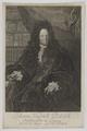 Bildnis des Johann Friedrich Gleditsch, Bernigeroth, Martin - 1713 (Quelle: Digitaler Portraitindex)