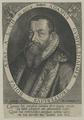 Bildnis des Adamvs Gvmpelzhaimer, Custos, Raphael - 1609 (Quelle: Digitaler Portraitindex)