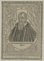 Bildnis des Adamvs Gvmpelzhaimer, 1625 (Quelle: Digitaler Portraitindex)