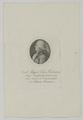 Bildnis des Carl August Frhr. von Hardenberg, Leonhard Heinrich Hessell - 1814/1830 (Quelle: Digitaler Portraitindex)
