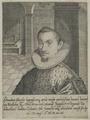 Bildnis des Hans Leo Hassler, Custos, Dominicus-1593 (Quelle: Digitaler Portraitindex)