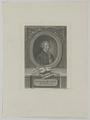 Bildnis des Ioseph Haydn, Johann Georg Klinger-1786 (Quelle: Digitaler Portraitindex)