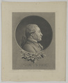 Bildnis des Marcus Herz, Gr ger, Friedrich Carl - 1784 (Quelle: Digitaler Portraitindex)
