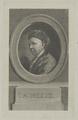 Bildnis des I. A. Hiller, Geyser, Christian Gottlieb-1775 (Quelle: Digitaler Portraitindex)