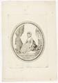 Bildnis der Amalie d' Imhoff, Monogrammist C A C D G - 1778 (Quelle: Digitaler Portraitindex)