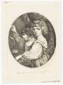 Doppelbildnis der Henriette und der Amalia d' Imhoff, Christoph Adam Carl von Imhoff (Freiherr) (ungesichert) - 1781/1788 (Quelle: Digitaler Portraitindex)