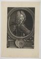 Bildnis des Iohann Wilhelm von Sachsen, Christoph Weigel - 1685/1725 (Quelle: Digitaler Portraitindex)