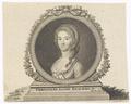 Bildnis der Christiane Elise Keilholz, Fritzsch, Johann Christian Gottfried - 1770/1803 (Quelle: Digitaler Portraitindex)