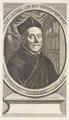 Bildnis des Athanasius Kircherus, Leidenhoffer, Philipp Jakob - 1684/1714 (Quelle: Digitaler Portraitindex)