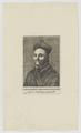 Bildnis des Athanasius Kircherus, 1655/1700 (Quelle: Digitaler Portraitindex)