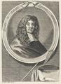 Bildnis des Gerard de Lairesse, Kilian, Philipp Andreas (zugeschrieben) - 1729/1759 (Quelle: Digitaler Portraitindex)