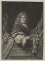 Bildnis des Gerardvs Larisse, Pieter Schenk (1646) - 1681/1719 (Quelle: Digitaler Portraitindex)