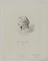 Bildnis des Ludwig I. von Bayern, Carl Alexander von Heideloff - 1825 (Quelle: Digitaler Portraitindex)