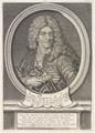Bildnis des Jean Baptiste de Lully, Etienne Desrochers - 1683/1741 (Quelle: Digitaler Portraitindex)