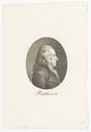Bildnis des Matthisson, Christoph Senn-1796/1811 (Quelle: Digitaler Portraitindex)
