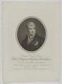 Bildnis des Clemens Wenzel Lothar F�rst von Metternich, David Weiss - 1809/1846 (Quelle: Digitaler Portraitindex)