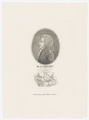 Bildnis des W. A. Mozart, Joseph Friedr. August Schall-1800/1867 (Quelle: Digitaler Portraitindex)