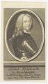 Bildnis des Gerlach Adolph L.B. de Munchhausen, Bernigeroth, Johann Martin - 1728/1767 (Quelle: Digitaler Portraitindex)