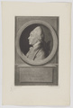 Bildnis des Fridericvs Nicolai, Chodowiecki, Daniel Nikolaus - 1780 (Quelle: Digitaler Portraitindex)